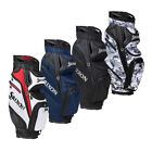 NEW Srixon Golf Z85 Cart Bag - 14-WAY TOP - 6.4 LBS - Choose Color
