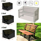 Waterproof Outdoor Patio Garden Furniture Chair Bench Dust Cover Protect Use New