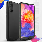 6000mAh Power Pack Bank Battery Charger Case Cover For Huawei P20 Only P20