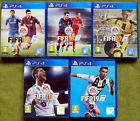 FIFA 15, 16, 17, 18, 19 (PS4, Region Free, PlayStation 4, Game)