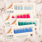 Kyпить Color Street Nail Polish Strips 100% -16 Long lasting Strips BUY MORE TO SAVE!!! на еВаy.соm