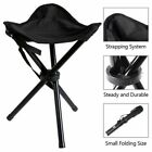 Portable Folding Travel Slacker Chair Camping Stool Seat Outdoor Hiking Fishing