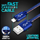 for samsung galaxy a11 a21s a71 a51 a31 data charging usb type c cable charger