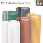 Double-Sided Garden Fence Privacy Screen Barrier sunscreen windbreak porch blind