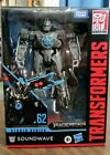 Transformers Studio Series SS Takara Hasbro All Number Collect Action Figure Toy For Sale