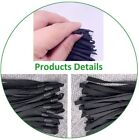 Купить 50 Pieces Sewing Elastic Band Cord with Adjustable Buckle for DIY Mask Sewing