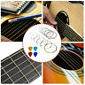 More images of One Set of 16 Nylon Acoustic Guitar Strings Replacement With Guitar Picks