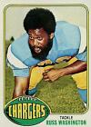 1976 Topps Football Pick Complete Your Set #1-200 RC Stars ***FREE SHIPPING***Football Cards - 215