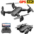New Professional GPS 4K with Dual Camera Hd 5G WiFi FPV RC Quadcopter Drone