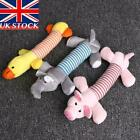 Funny Soft Pet Puppy Chew Play Squeaker Squeaky Cute Plush Sound Toys For Dog