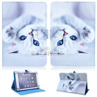 """For Onn Android Tablet 7"""" 8"""" 10.1"""" inch Kids Universal Leather Stand Case Cover"""