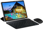 10 1 2 in 1 laptop android 9 tablet pc quad core 2gb ram 32gb rom gps wifi sims