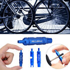 Bikes Screwdriver Valve Stem Core Remover Tool Tire Repair Install Wrench Kit UK