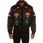 Billionaire Boys Club Men's BB Solstice Long Sleeve Slim Fit Jacket