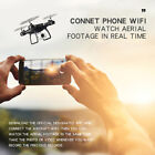 Mini Remote Control Drones Quadcopter FPV Helicopter HD Camera Drone Flying Gift