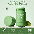 Green Tea Purifying Clay Stick Mask Anti-Acne Deep cleansing, Oil Control Beauty