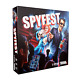 Cryptozoic Entertainment Spyfest - The Perfect Party Game - Find The Spy Before