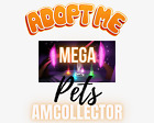 Adopt Me Pets / Neon / Mega / Pet Wear / Toys / Strollers / Vehicles (read desc)