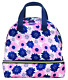TempaMate Women's Insulated Multi-Compartment, Garden Party, 11.25x10x5.75