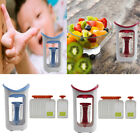 Baby Food Juice Squeezer  Organizor Storage Pouch Puree Packing Maker