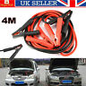 More images of 4 METRE 2000AMP Heavy Duty Car Van Jump Leads Booster Cables Start Recovery New