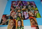 ITZY Guess Who Official Photocards