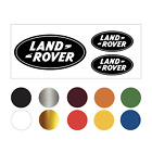 Parts For Land Rover Car Decals /vinyl Sticker (buy 1 Get 1  Free) Free Shipping