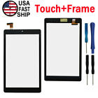 Touch Screen Digitizer Glass+ Tools For Nextbook Ares 8A NX16A8116K NX16A8116R