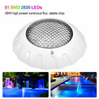 38W Underwater Remote Control Swimming Pool Floating Sensory Colorful LED Lights