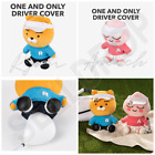 KAKAO FRIENDS Golf Official One & Only Costume Driver Cover Ryan Apeach Korea