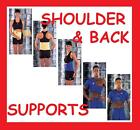 LP Supports Back Shoulder waist 8 Types All Sizes