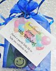 18th 21st BIRTHDAY Survival Kit Gift/Card Fun Novelty Keepsake/Present for HIM
