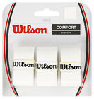 Wilson Pro Overgrip Tennis Racquet Racket Overgrip 3 Pack