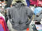 NEW WOMEN'S NORTH FACE GREENLAND JACKET AUGQ044 GRAPHITE GREY