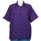 A Personal Touch Blouse Plus 14W-4X NWT Womens Shirt
