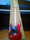 Westfield E1000 Electric Guitar Left handed