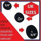 """ASSORTED RUBBER TAP WASHERS 3/8""""   1/2""""   3/4""""  Any Amount or 5 of the same size"""