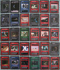Star Wars CCG Premiere Limited R1 Cards Part 1/2 (Dark Side, Rare)