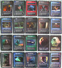 Star Wars CCG Reflections II (2) Rare Foil Cards Part 1/4 (Dark Side)