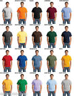 Hanes Beefy-T Brand NEW 6.1 oz. 100% Cotton T-Shirt 5180 Mens S-XL Tagless Tee