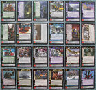 Warhammer 40K CCG Battle for Delos V Rare Cards Part 2/2 (WH40k)