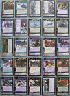 Warhammer 40K CCG Battle for Delos V Uncommon Cards Part 2/3 (WH40k)