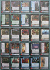 Warhammer 40k CCG Assorted Rare Cards