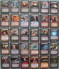 Star Trek CCG 2nd Edition Rare Cards (2e Energize, Fractured Time & SNWs)