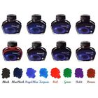 Pelikan 4001 Calligraphy Ink Fountain Pen Ink Bottles ALL COLOURS 30ml & 62.5ml