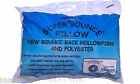 SUPER BOUNCE BACK POLY COTTON PILLOW - CLEARANCE PRICE