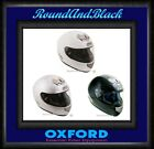 BOX BX1 BX-1 FULLFACE CRASH HELMET GLOSS/MATT-BLACK SILVER WHITE MOTORCYCLE