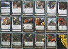 Dark Millennium Warhammer 40K CCG Hope's Twilight Uncommon Cards Part 2/2 (W40k)