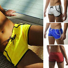 Clearance New Style Sexy Mens Swimwear Swim Truncks short Swim Suit Size S M L
