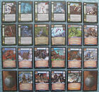 Warcry CCG Path of Glory Rare & Super Rare Cards Part 2/2 (Warhammer)